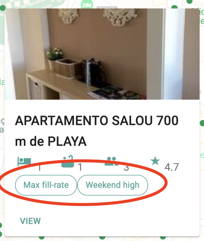airbnb pricing strategies