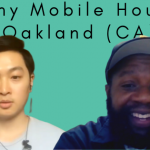 airbnb host interview - Oakland - Ansel