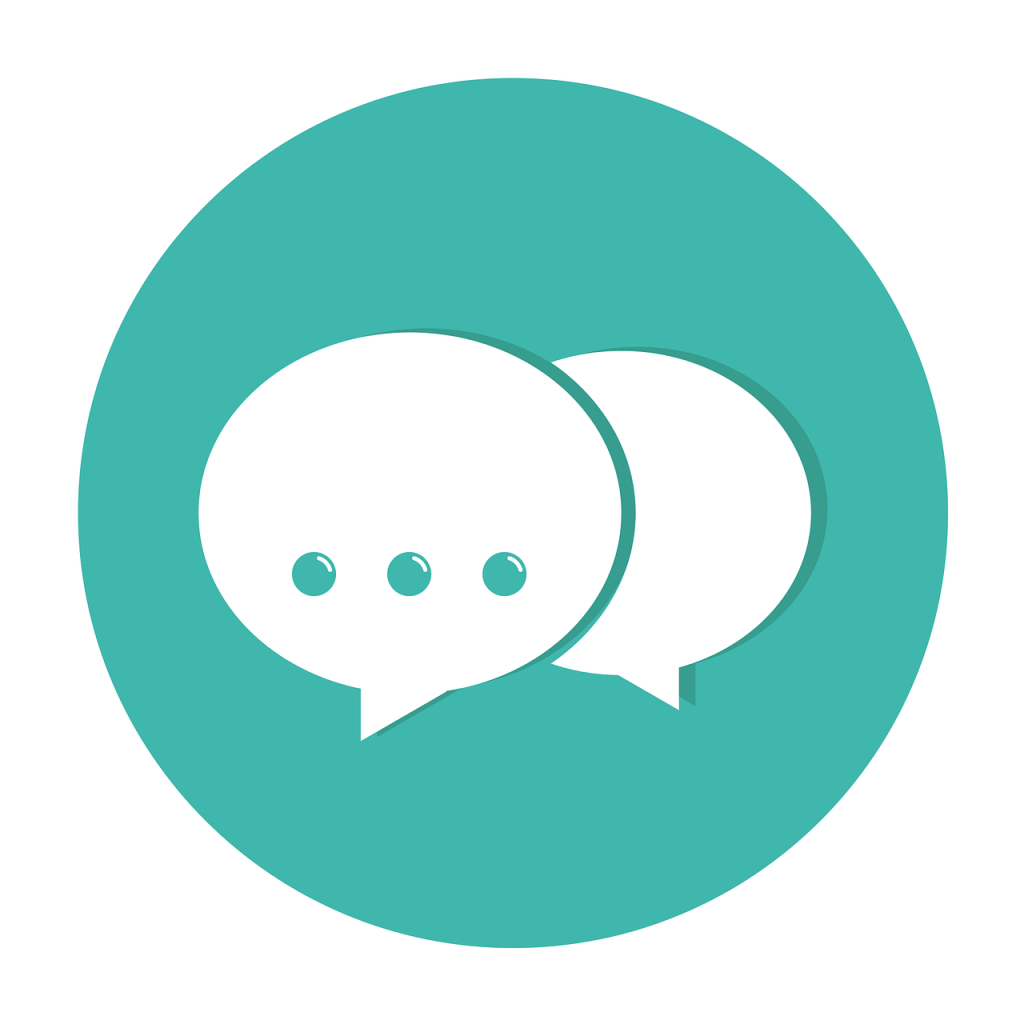 chat icon image