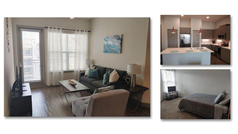 Cozy Private Room in dallas