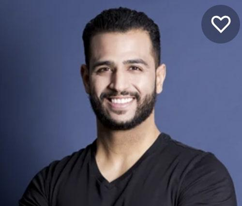 Brandon El-Zein