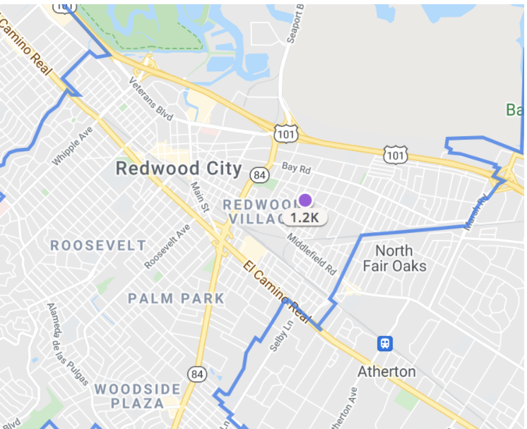best cities to start airbnb - redwood