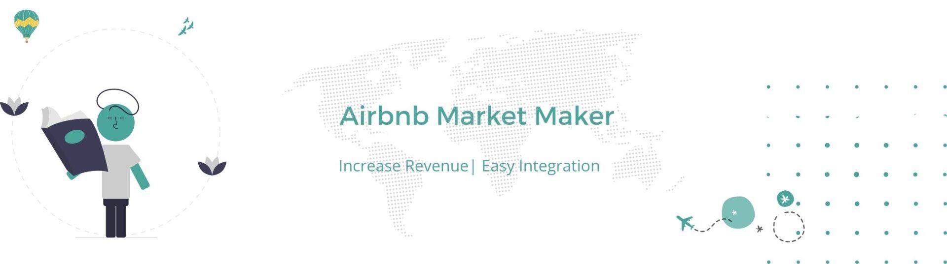 Airbnb Market Maker Banner
