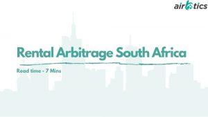rental arbitrage south africa