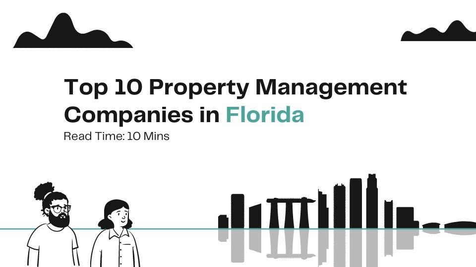 Property management california