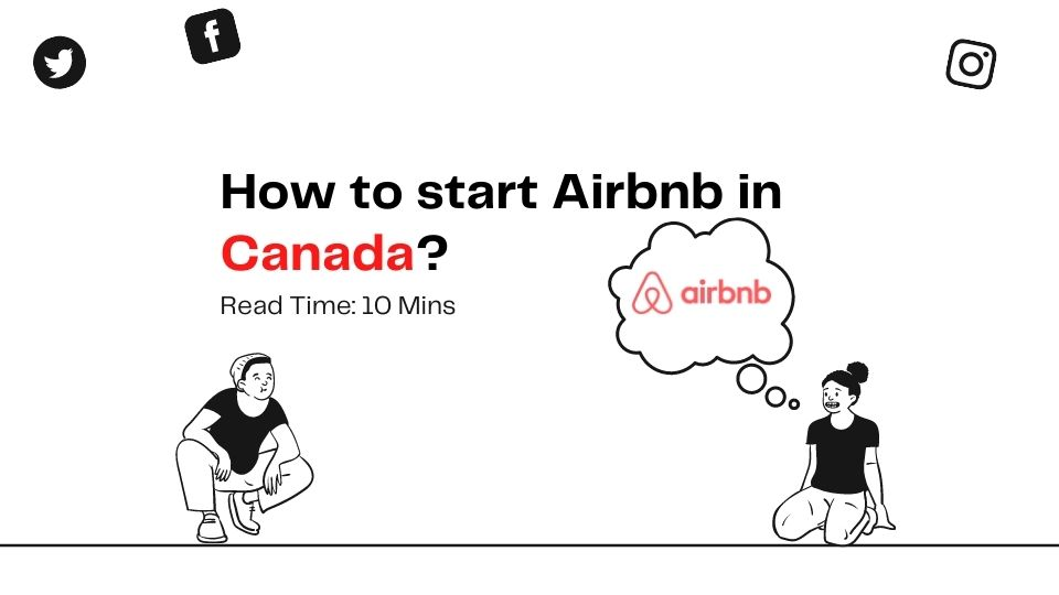 how to start airbnb in canada