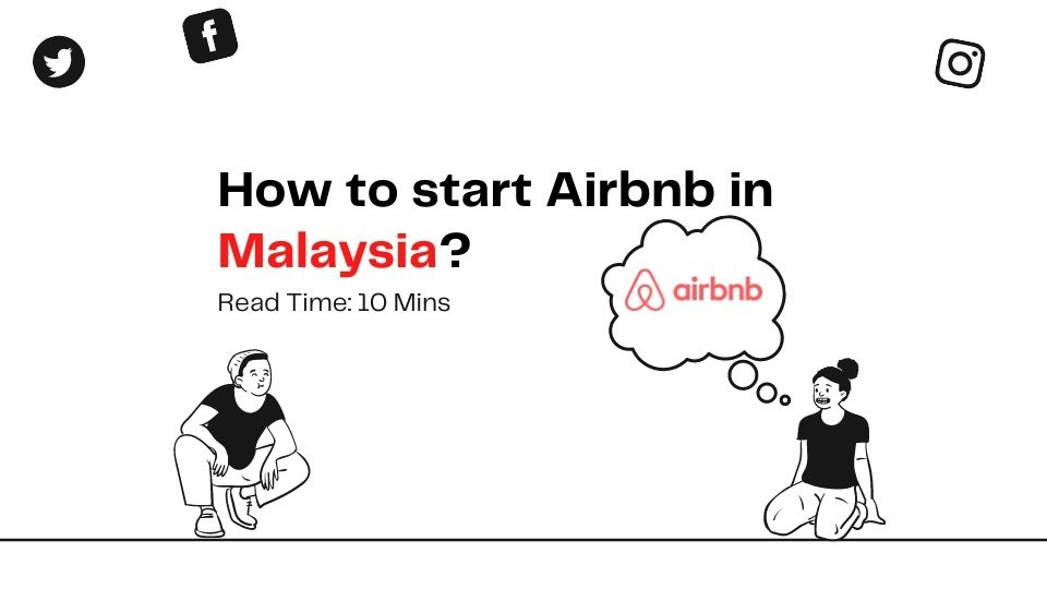 how to start airbnb in malaysia